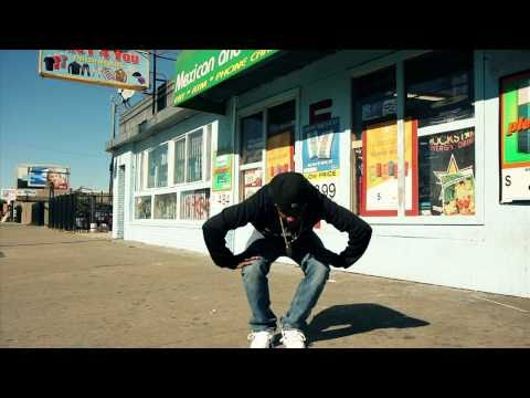 Chonkie (TURF FEINZ) Part 4/4 Ground Move | TURF DANCING in Oakland