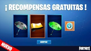 GET NEW FREE REWARDS IN FORTNITE (NEXT)
