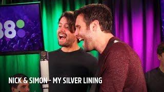 Nick & Simon - My Silver Lining  | Live bij Evers Staat Op