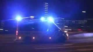 A1 ambulance 15-106 LEMSTERLAND ZOETERMEER