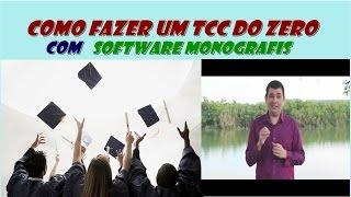 Como Fazer um TCC do Zero - Software Monografis thumbnail