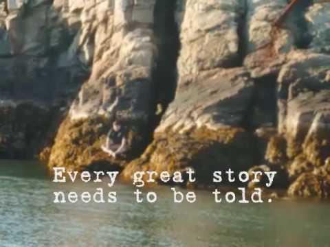 Nahant, MA Swallow Cave Story - YouTube
