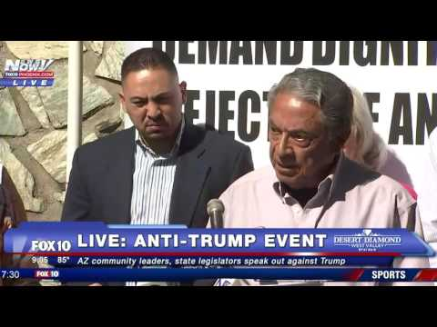 FNN: Donald Trump LIVE Houston Rally