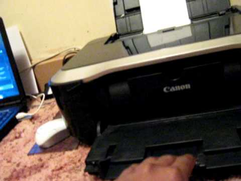 Canon PIXMA iP Driver Download