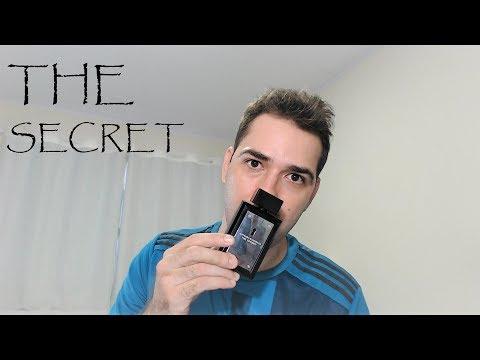 Perfume The Secret - Antonio Banderas (Resenha)