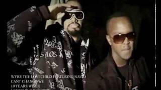 KENYAN MUSIC: Wyre Feat Navio - We Cannot Change