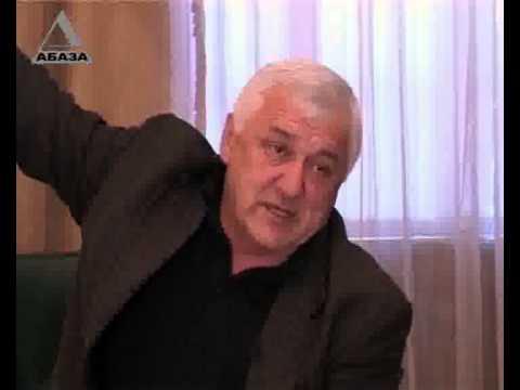"Телекомпания ""Абаза-ТВ"". Авторгаф - Руслан Таркил"