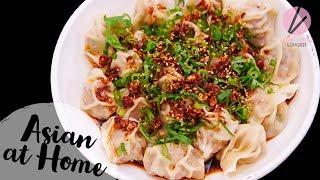 make chinese food