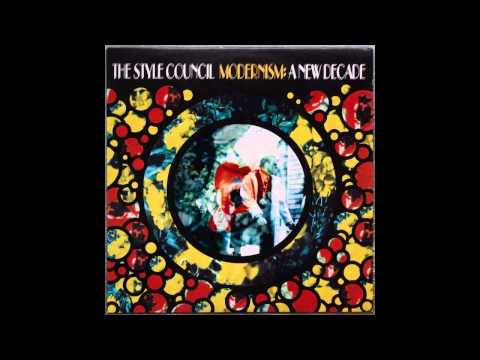 The Style Council - A New Decade / Can You Still Love Me?