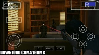 Cara Download Game Miami Vice The Game PPSSPP Android