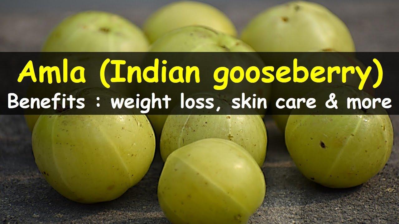 Top 10 Health Benefits of Amla (Indian gooseberry)   Amla ...
