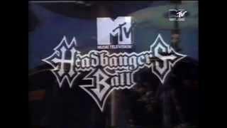 MTV's Headbangers Ball Intro