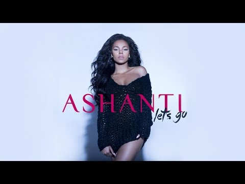 VIDEO: Ashanti – Let's Go
