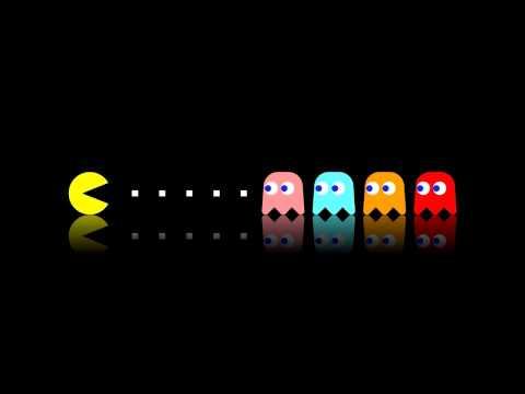 Sonidos: Pacman
