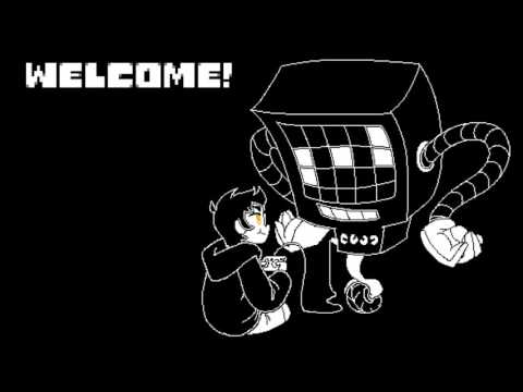 Undertale: Complete Pacifist Run Livestream (Voice Acting)