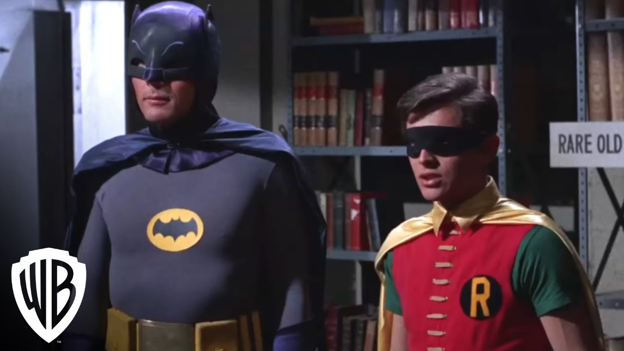 Batman Serie