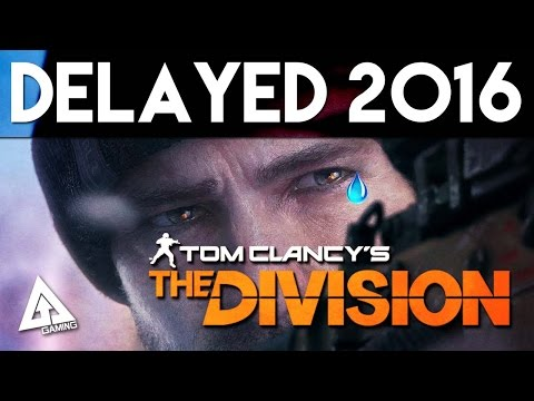 The Division News - DELAYED to 2016, Ubisoft Annecy & More!