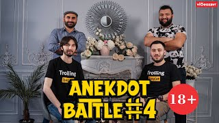 Anekdot Battle #4