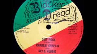 Charlie Chaplin - Diet Rock