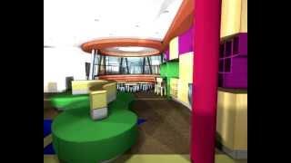 Cabrini Children's Hospital Development