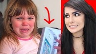Kids Who CRIED Over Christmas Presents