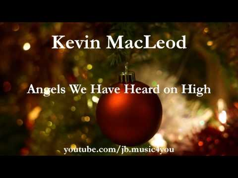 Angels We Have Heard on High (Piano) - Kevin MacLeod - 2 HOURS | Download Link mp3