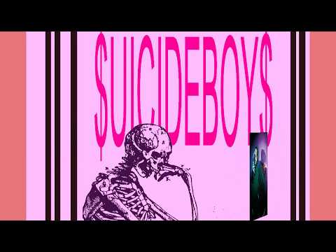 $UICIDEBOY$ - EITHER HATED OR IGNORED [SLOWED DOWN]
