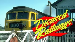 Disused Railway Original Documentary - 1987