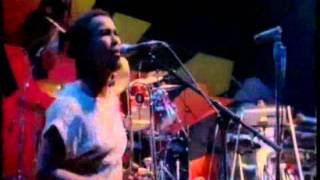 Kool & the Gang - Stand Up and Sing Live 1985 Emergency Tour