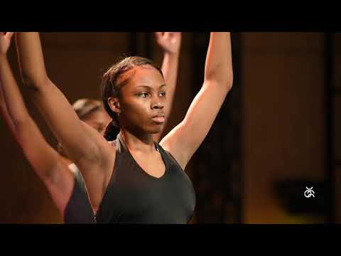 American Ballet Theatre dancers visit Southeast MI schools ahead of Feb. performances | UMS Presents
