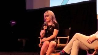 Kelly Osbourne Shares Style Advice