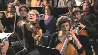 PRESTO Bernstein, Mambo - Les Siècles FX ROTH
