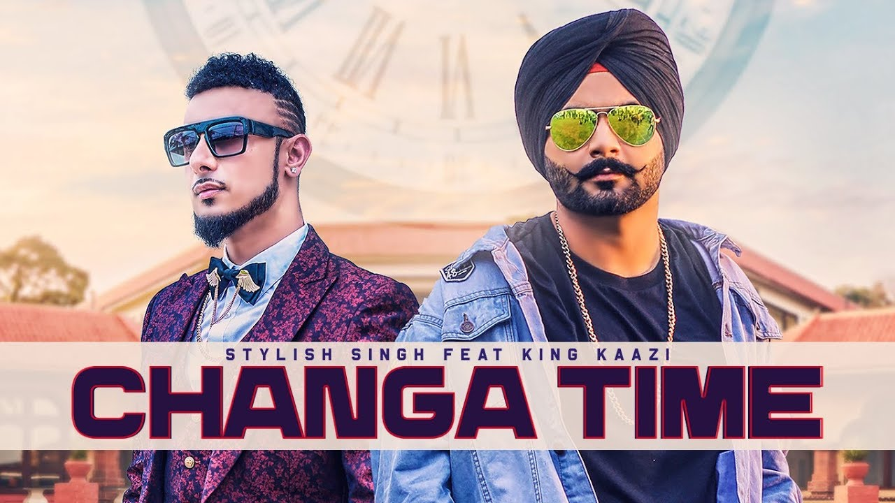 Stylish is singh song