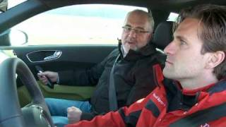 Audi A1 Test Drive - Pure driving experience