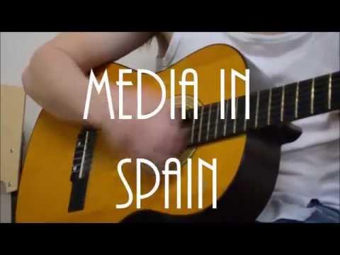 La Realidad de España - Media in Spain