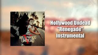Скачать Hollywood Undead Renegade Instrumental