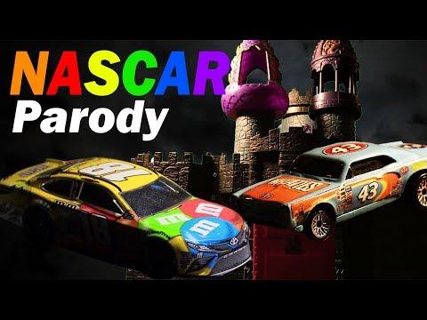 NASCAR Parody: Kyle