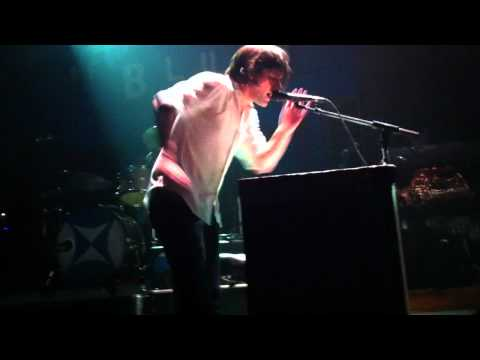Lover I Don't Have to Love - Bright Eyes (HD, Live in New Orleans, LA 2011)