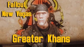 Greater Khans by dragbody - Fallout New Vegas