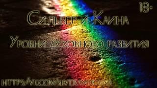 Уровни духовного развития  (аудиозапись)