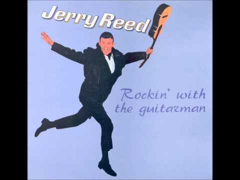 Jerry Reed - Too Busy Cryin' The Blues