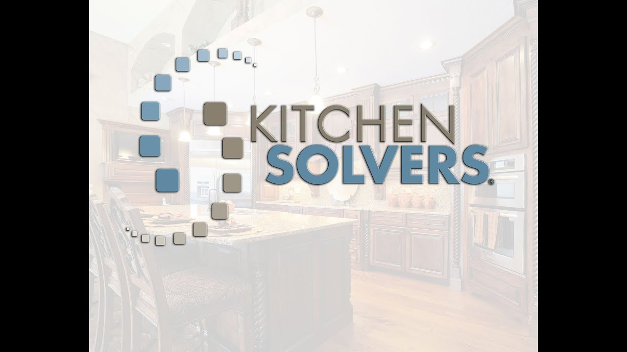 Nice Kitchen Cabinet Refacing, Custom Cabinets, And Kitchen Remodeling From Kitchen  Solvers