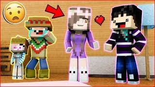 ¡conozco Al Ex-novio De Mi Novia! 💔😱 ¡amor En Minecraft! 💏