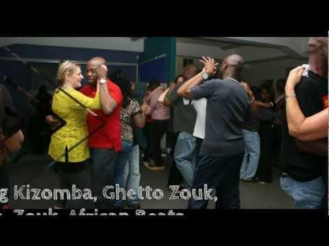 @@!! Learn Kizomba Best Ever 2 !!@@