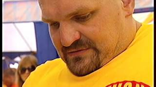 World Strongest Nation 2008 Квалификация группа А_ч1