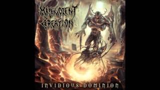 Malevolent Creation- Invidious Dominion [[Full Album]]