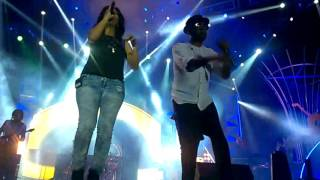 Download Hindi Video Songs - Shakthisree and benny dayal live at Cognizant 2016(Bang-Bang)
