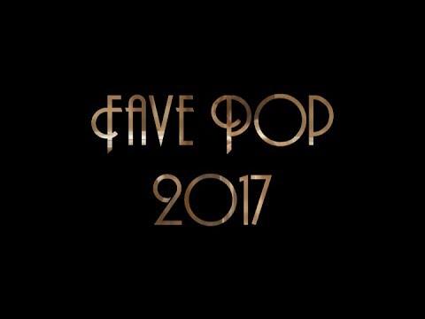 FavePop 2017 - Year End Mashup [75 Songs]