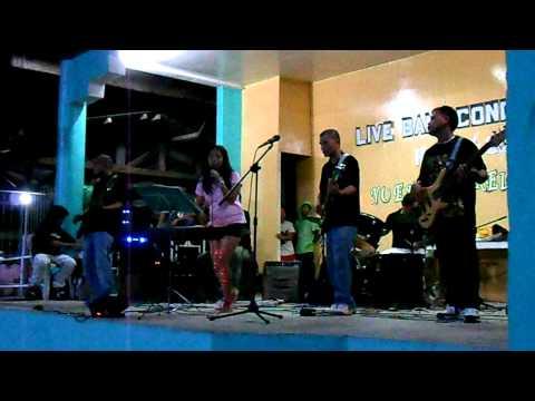 rude boy cover(LGU talibon band)