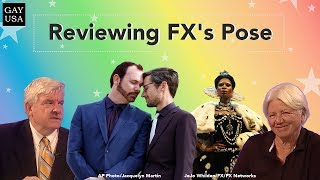 Gay USA: Reviewing FX's Pose